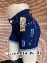 Shorts do 34 ao 46 enviamos de Goiânia