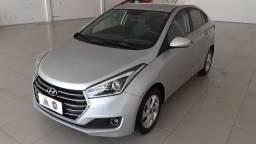 Hyundai HB20S 1.6 Aut. Premium 2018/2018