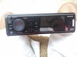 Vendo rádio Sony