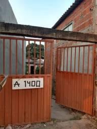 Troco 2 casas germinadas
