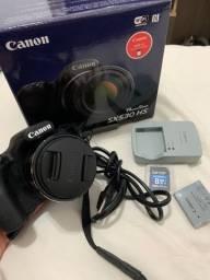 Câmera powershot SX530HS