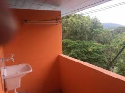 Alugo casa grande Biguacu Sao Miguel 4 dormitorios