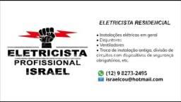 Eletricista Residencial Pouso Alegre