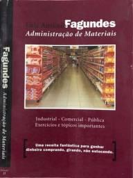 Administração de Materiais - Luiz Antônio Fagundes