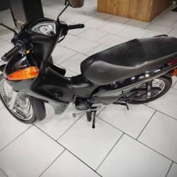 Biz Ks 100 cc 2014