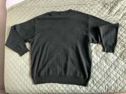 Suéter de lã Busnel