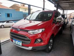 Ford/Ecosport freestyle 2014 Completa