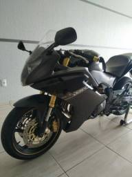 Moto Honda CBR 600f 2012 C/ABS