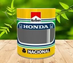 Canecas Ayrton Senna