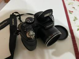 Câmera digital fujifilm finepix S2980