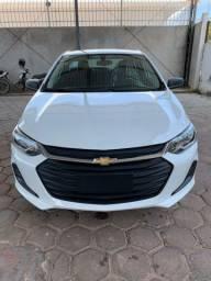 Novo Onix hatch 2020/2020 na S A Veículos!