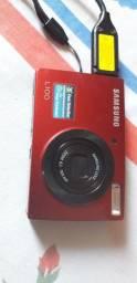 Câmera fotográfica digital L100 Sansung