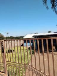 Casa em campo Mourão/troc.o por Curitiba região