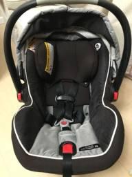 Bebê conforto Gracco click conect 35