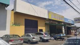 Galpão Parque Oeste Industrial