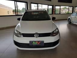 VW-Volkswagen Saveiro Trendline 1.6 T.Flex CE 2015