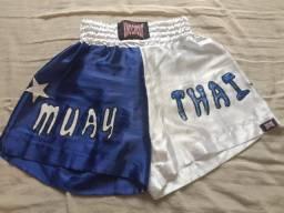 Calção Muay Thai
