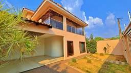 Sobrado 4 Quartos + Home, 400 m² c/ lazer na 307 Sul