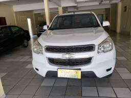 Chevrolet / S10 LT 2.8 Cabine Dupla Diesel 4x4 Automática 2015