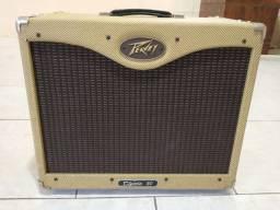 Amplificador Valvulado Guitarra Peavey Classic 30 Made in USA