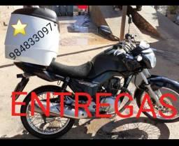 Motoboy -Entrega???