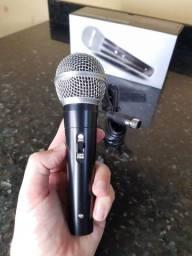 Microfone High SM-58 *Novo