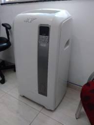 Ar Condicionado Portátil 12.500btus!!