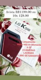LG K51s NOVO 4 CÂMERAS PROMOÇÃO