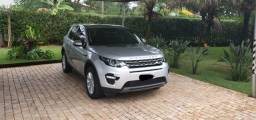Discovery Sport SE 2.0 Aut 9 Marchas Única Dona Muito Novo!!!!