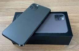 Iphone 11 Pro Max impecável 2 meses de uso
