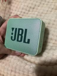 Caixinha de som bluetooth - JBL Go 2