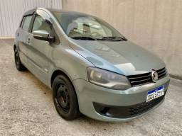 VW Fox 1.6 Trend - 2012 - Novo demais