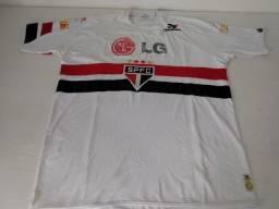 Camisa São Paulo FC 2005