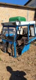 Cabine para Trator Ford série 30