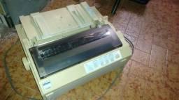 Impressora FX-880