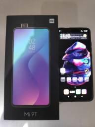 Xiaomi Mi 9T 64gb câmera pop-up