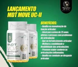 Lançamento MDT MOVE
