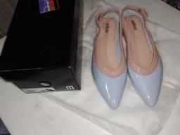 Melissa Cleo heel