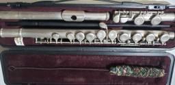 Flauta Yamaha 311