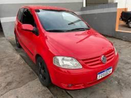 Volkswagen Fox 1.6 2004 Direção Hidráulica/Vídro