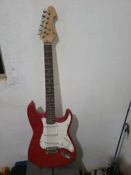 Guitarra Michael.
