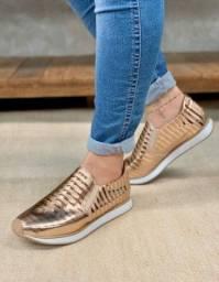 Promoção sapatilha feminina ( 145 com entrega)