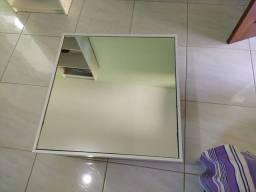 Vendo uma mesa de centro espelhado