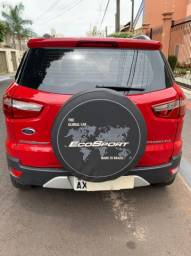 Ford Ecosport 1.6 ano 2014