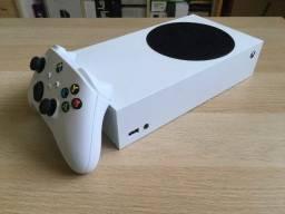 Xbox Series S - 2300 a vista