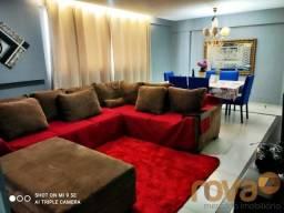 Apartamento à venda com 4 dormitórios em Setor oeste, Goiânia cod:NOV236072