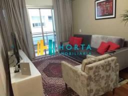Apartamento à venda com 2 dormitórios em Copacabana, Rio de janeiro cod:CPAP21109
