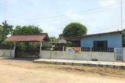 Casa à venda com 4 dormitórios em Balneário itapoá, Itapoá cod:929472