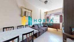 Apartamento à venda com 3 dormitórios em Copacabana, Rio de janeiro cod:CPAP31557