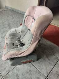 Cadeira de bebê Galzerano